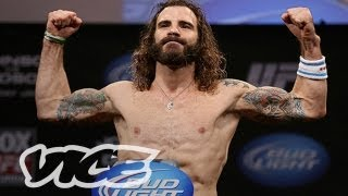 Before and After the Fight with Clay Guida: Fightland.com