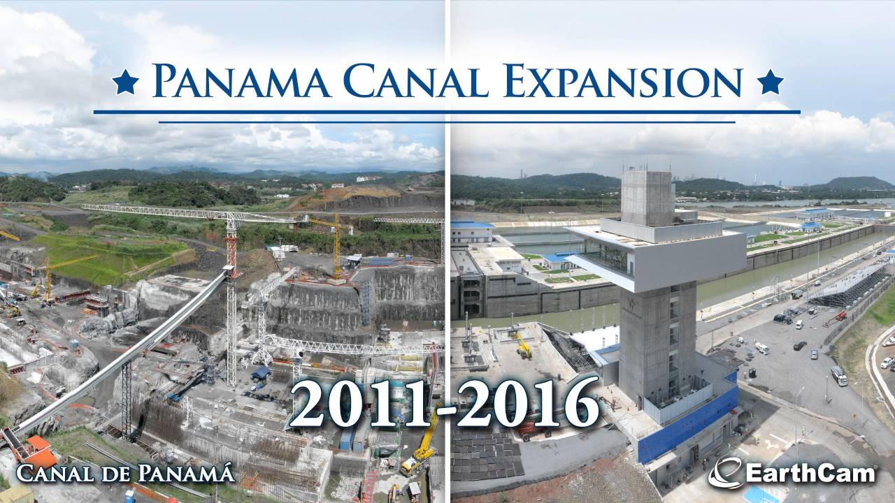 panama canal expansion project The panama canal expansion referendum was held on october 22, 2006, when the citizens of panama approved the panama canal expansion project by a wide margin.