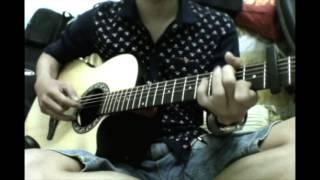 (Đinh Mạnh Ninh) Tết là gia đình - Hướng dẫn đệm guitar (An Nguyen)