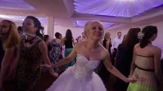 свадьба Анны и Сергея  Екимовых