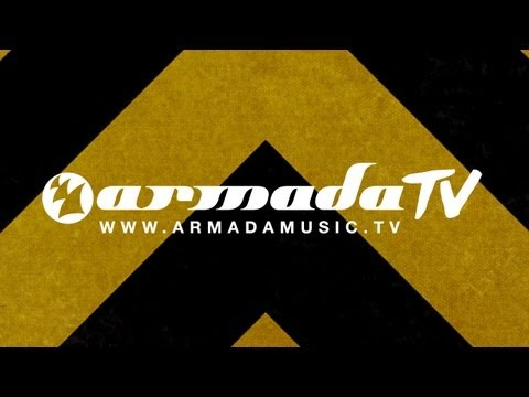 Armada Amsterdam Dance Event Tunes 2013 (Out Now!)