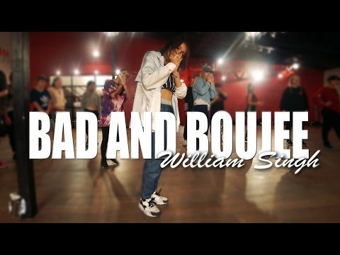 William Singe - Bad & Boujee Choreography | by Mikey DellaVella & Julian Ray | @willsinge
