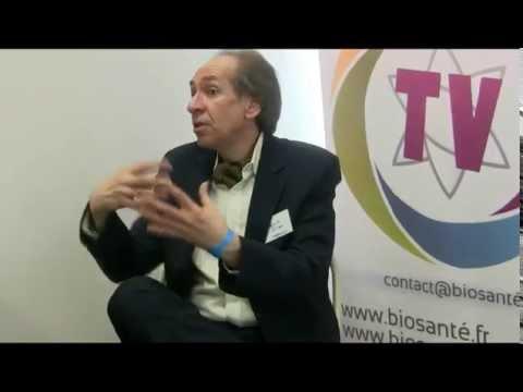 Le cerveau est-il quantique ? - Philippe Bobola (Symposium Energétique 26.04.14)