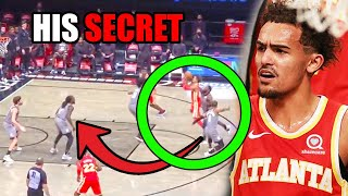 The REAL Reason Why Trae Young Is SO Good (Ft. NBA Dribbling, Hawks, & Free Throws)