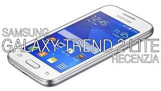 Samsung Galaxy Trend 2 Lite - recenzja | T-Mobile Trendy