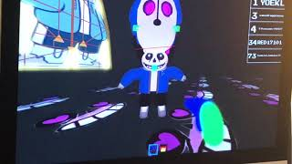 Roblox Undertale AU RPG vs Monster Mania - which is better?