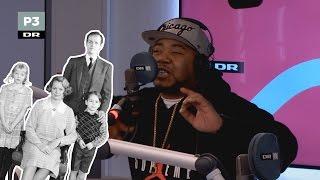 Twista rapper til Matador | Lågsus | DR P3