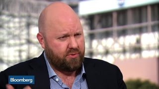 Marc Andreessen: Be Cautious, Invest in Growth
