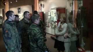 видео Музей маршала Жукова