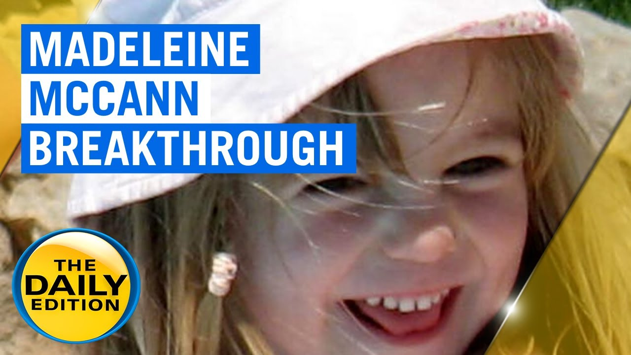 What We Know About the Developments in the Madeleine McCann ...
