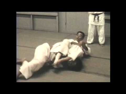 Judo Film Stock Footage