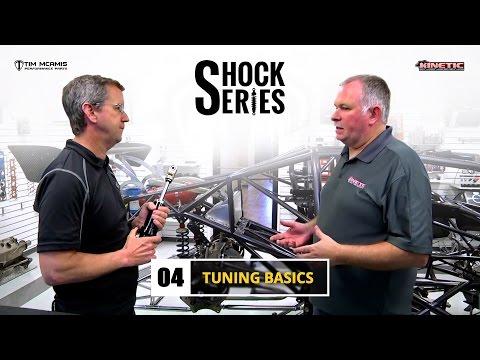 Shock Series: 04 - Tuning Basics