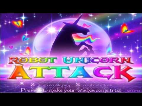 Robot Unicorn Attack Theme Song