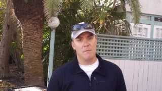 Interview with Allan Terhune, North Sails professional, at Quantum Key West 2014