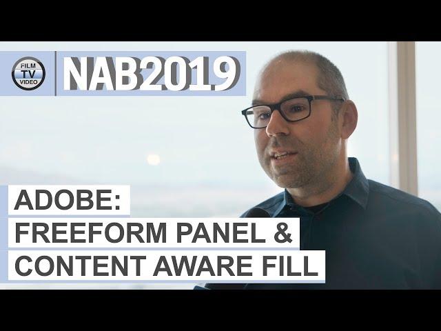 NAB2019: Neue Features in Premiere und After Effects