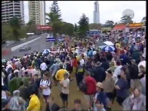 2002 V8 Supercar Championship: Round 11 - Race 2