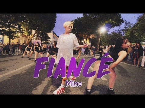 [KPOP IN PUBLIC CHALLENGE] MINO(송민호) – '아낙네 (FIANCÉ)' Dance Cover By M.S Crew from Vietnam