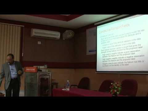 Invited Talk - Mathew J Palakkal, Indiana University - Purdue University, Indiana Polis, USA