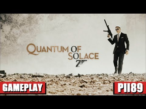James bond casino royale gameplay