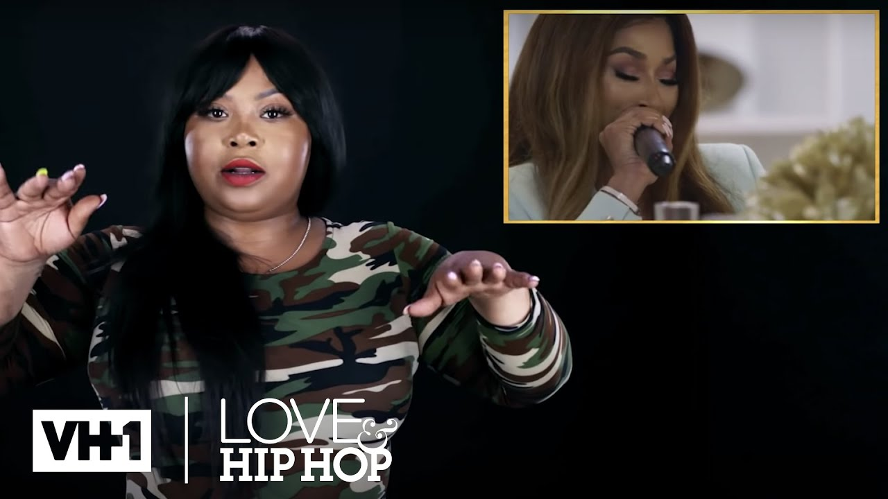 Download Karlie & Pooh's Daughters Face Off | Check Yourself S8 E17 | Love & Hip Hop: Atlanta