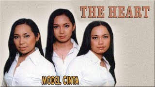 The Heart - Model Cinta (Official Lyric Video)