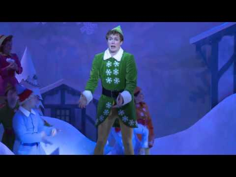 ELF — The Musical: