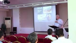 Konferenca e 500 vjetorit Seanca 03 - Historia e Reformimit