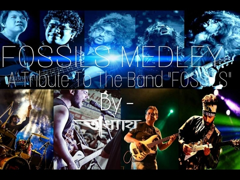 Fossils Medley By Adhyay -...
