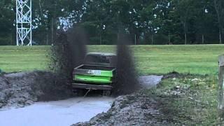 Parish 7-2-11 @ Jefferson County Mud bogs