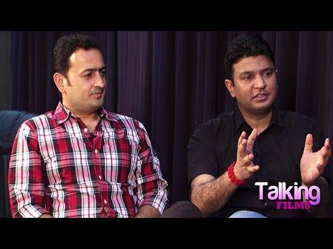 Bhushan Kumar-Vinod Bhanushali Exclusive Interview Part 2