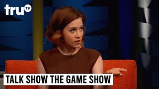 Talk Show the Game Show - Alice Wetterlund Brought the Perfect Gift | truTV