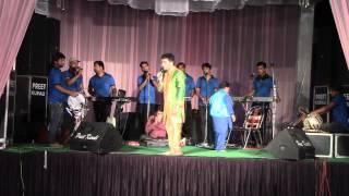 Live Baba Balak Nath Jagran At Ropar 2015 || Singer: Sunny Doshi || Aaya Main Hath Jod K