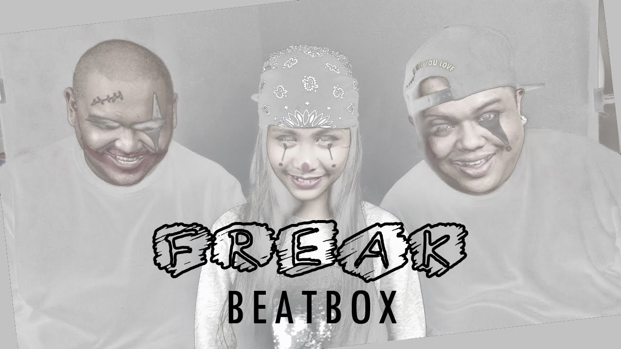 Sub Urban - Freak (Beatbox) ft. Microphone Mechanics