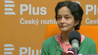 Neela Winkelmannová: ÚSTR přestal být společensky důležitý, přestal určovat témata diskuze
