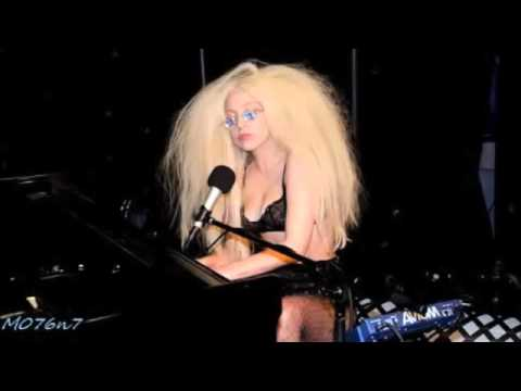 Lady Gaga Exposes Industry Abuse on Howard Stern Show