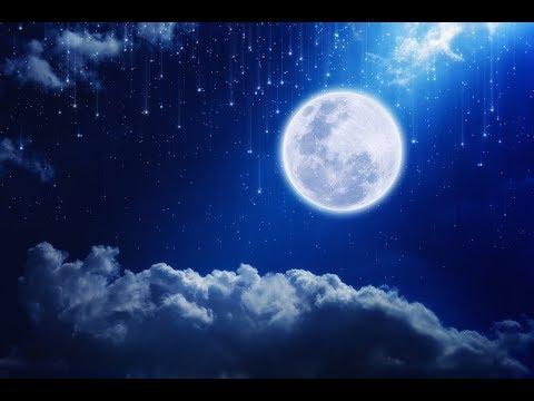Heal While You Sleep 432Hz - Meditation Sleep Music | Miracle Sleep Tone | Music For Sleeping Deeply