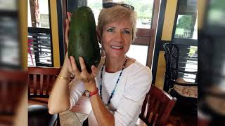 Huge Avocado Could Be World