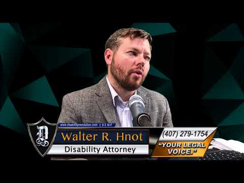 850: What's The Average Amount Of Disability Cases Denied In Arizona For SSDI SSI? Attorney Walter H