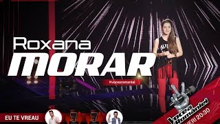 Roxana Morar-Under(Alex Hepburn)-Vocea Romaniei 2015-Auditii pe nevazute Ed.2-Sezon5