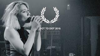 tei shi go slow dot to dot festival 2015
