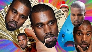 Kanye West's Twitter