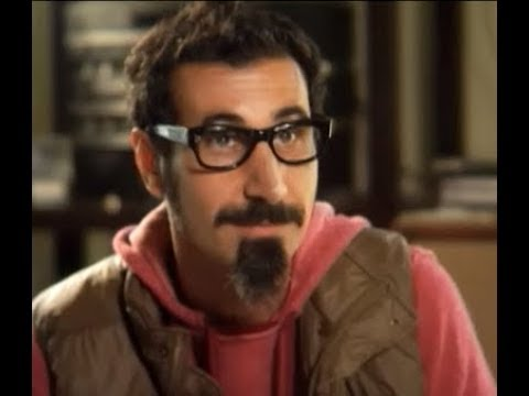 System Of A Down have 15 new songs but new album progress appears stalled.. Serj interview..