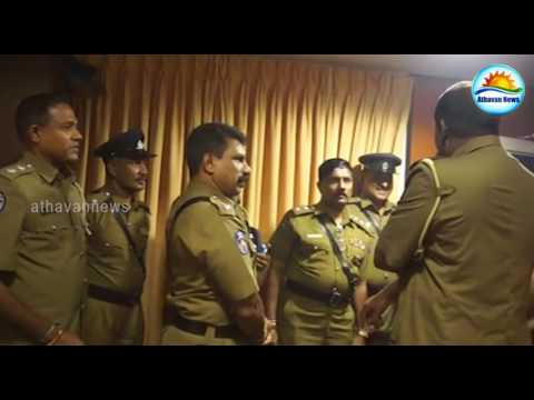 Tamil new SSP appointed after 35 years in Jaffna