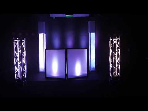 Hank's DJ Audio Equipment Rental, Lighting Video_05