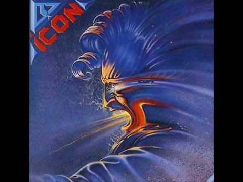 Icon - 01. (Rock On) Through The Night
