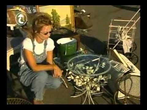 Shabby Chic de Rachel Ashwell -  Mercados de Pulgas