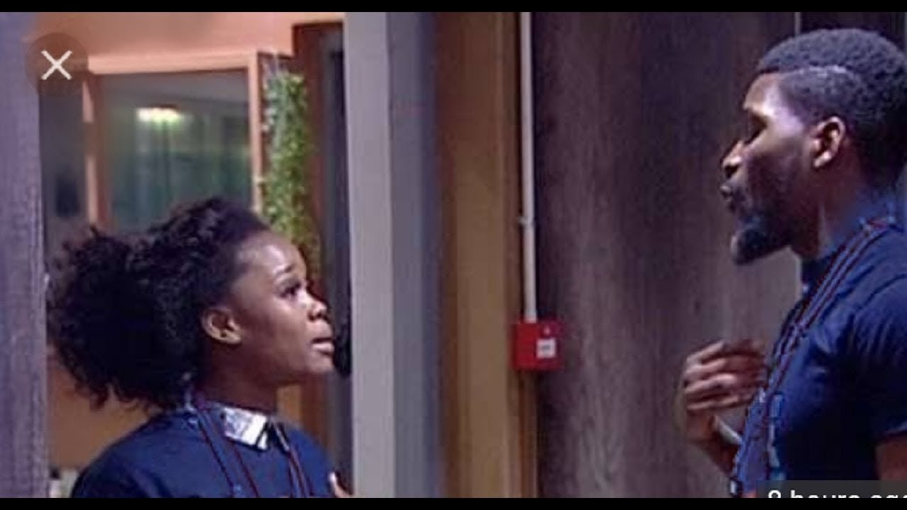 Download BB NAIJA 2018: CEE C ACCUSES TOBI OF BETRAYING HER TRUST AND FRIENDSHIP