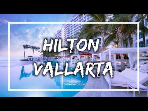 Hilton Vallarta Riviera All-Inclusive Resort en Puerto Vallarta