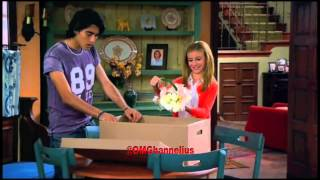 How I Met Your Brother and Sister - Dog With A Blog - Promo - Season 2 Episode 17 - G Hannelius