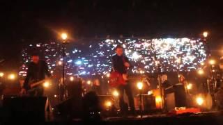 Hoppipolla - Sigur Ros Live in Istora Senayan, Jakarta, Indonesia.